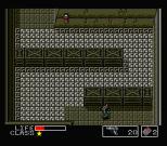 Metal Gear MSX 048