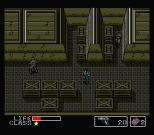 Metal Gear MSX 050