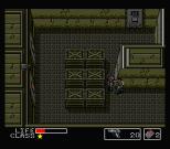 Metal Gear MSX 052