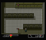 Metal Gear MSX 059