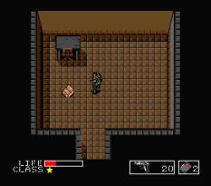 Metal Gear MSX 065