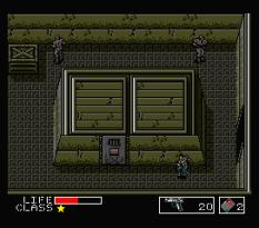 Metal Gear MSX 066