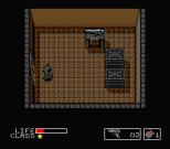 Metal Gear MSX 069