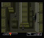 Metal Gear MSX 071