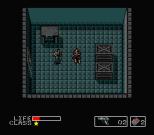 Metal Gear MSX 072