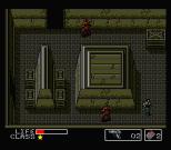 Metal Gear MSX 073