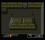 Metal Gear MSX 074