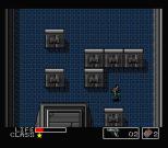 Metal Gear MSX 079