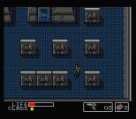 Metal Gear MSX 080
