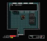 Metal Gear MSX 081