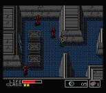 Metal Gear MSX 082