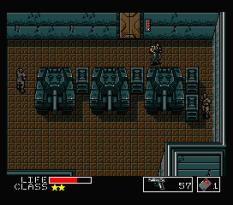 Metal Gear MSX 088