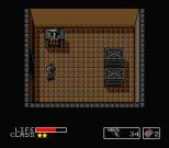 Metal Gear MSX 090