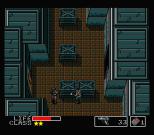Metal Gear MSX 091