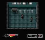 Metal Gear MSX 092