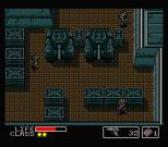 Metal Gear MSX 093