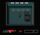 Metal Gear MSX 095