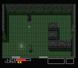 Metal Gear MSX 101