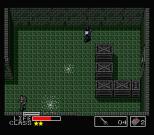 Metal Gear MSX 104