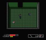 Metal Gear MSX 105
