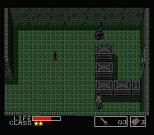 Metal Gear MSX 106