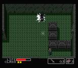 Metal Gear MSX 107