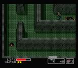 Metal Gear MSX 112
