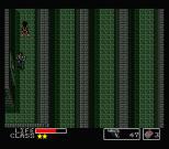 Metal Gear MSX 114