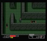 Metal Gear MSX 116