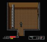 Metal Gear MSX 124