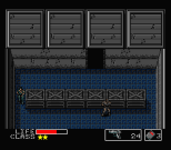 Metal Gear MSX 125