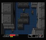 Metal Gear MSX 127