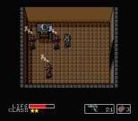 Metal Gear MSX 128