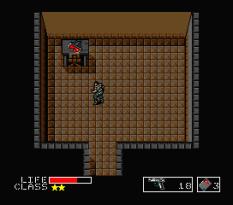 Metal Gear MSX 131