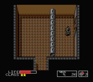 Metal Gear MSX 133
