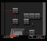 Metal Gear MSX 135