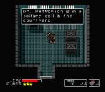 Metal Gear MSX 138
