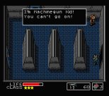 Metal Gear MSX 140