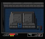 Metal Gear MSX 145