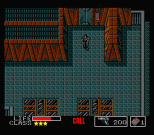 Metal Gear MSX 147