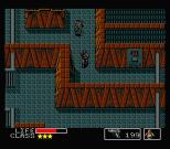 Metal Gear MSX 150