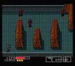 Metal Gear MSX 151