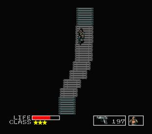 Metal Gear MSX 152