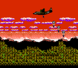 Metal Gear NES 002