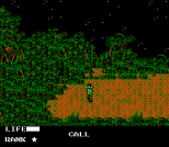 Metal Gear NES 003