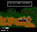 Metal Gear NES 005