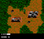 Metal Gear NES 006