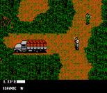 Metal Gear NES 007