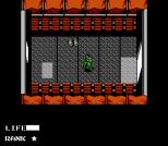 Metal Gear NES 008