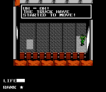 Metal Gear NES 013